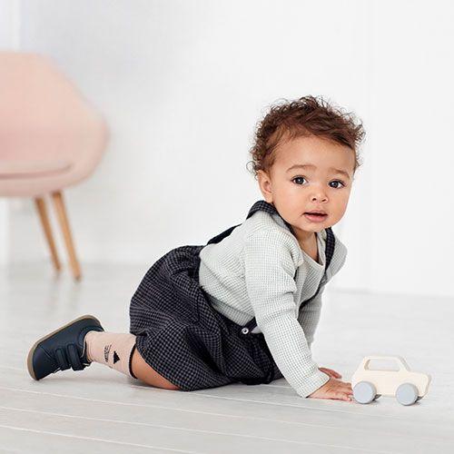 خصوصیات رشد کودک