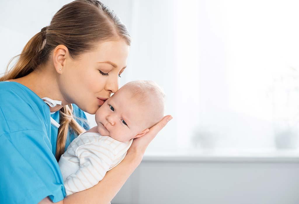 چگونه مادر خوبی باشم؟