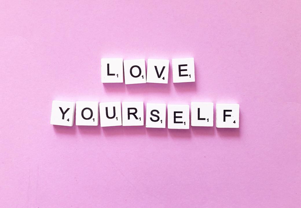 چگونه خودمان را دوست داشته باشیم؟