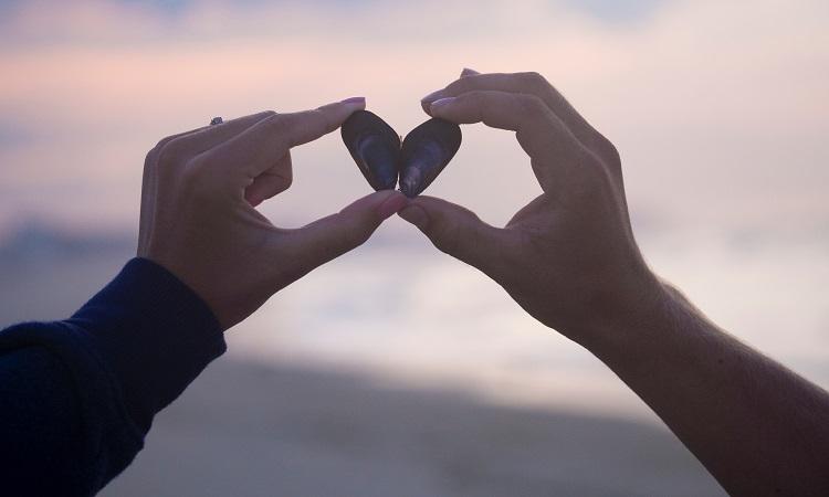 حفظ تعادل در رابطه